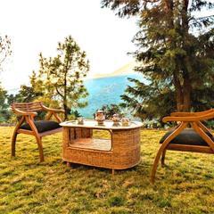 Bulaakh Resort in Mussoorie