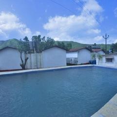 Bungalow With A Pool In Karla, Lonavala, By Guesthouser 60460 in Lonavala