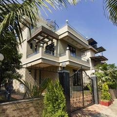 Bungalow With A Pool In Lonavala, By Guesthouser 34128 in Lonavala