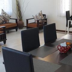 Burwood Suites Serviced Apartment in Hyderabad