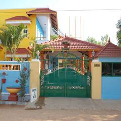 Carmel Luxury Homestays in Bengaluru