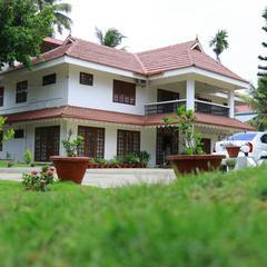 Pavana Villa in Alappuzha