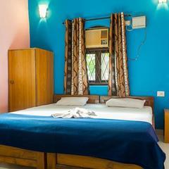 Calangute Dream 1 Bhk Apartment in Calangute