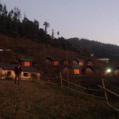 Camp Apple Retreat in Shimla