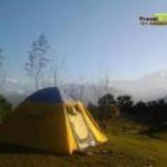 Camp Chopta in Chopta