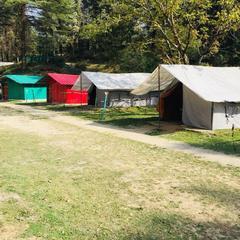 Camp George Everest in Dehradun