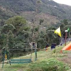 Camp O Royale Dhanaulti in Dhanaulti