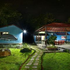 Camp Weekend Resort in Raigad