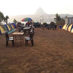 Camping@pavanadam in Lonavala