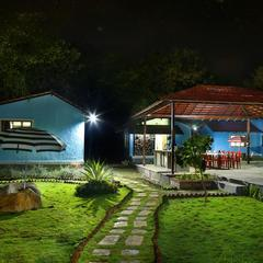 Campweekend Resort in Alibag