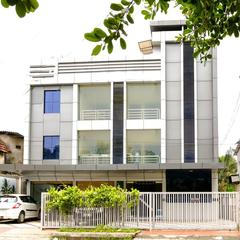 Canal View Residency in Alappuzha