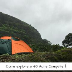 Canary Forest Camping in Lonavala