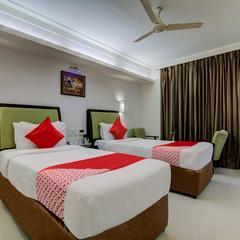 Capital O 1085 Hotel Budhil Park in Vishakhapatnam