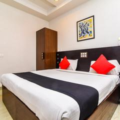 Capital O 1245 Hotel Amby Inn in New Delhi