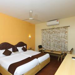 Capital O 14933 Rpr Residency Deluxe in Chennai