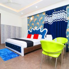 Capital O 14981 Hotel Royal Mjs Suite in Pinjore