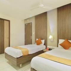 Capital O 1607 Ranas Residency Deluxe in Tiruchirapalli