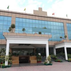 Hotel Shagun in Chandigarh