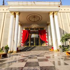 Capital O 22576 Sanskriti in Delhi