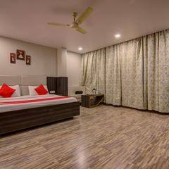 Capital O 4266 Hotel Sagar in Jamshedpur