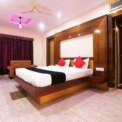 Capital O 43824 Hotel Ashiana Hill View in Angul