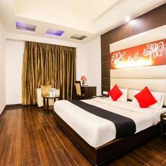 Capital O 467 Hotel Livasa Inn in New Delhi
