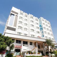 Capital O 61144 Hotel Raj in Tuticorin