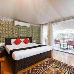 Capital O 66429 Jayshrea Meadows Tadoba Tiger Resort in Mohurli