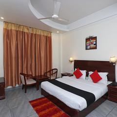 Capital O 7541 Hotel Happy Bhimtal in Nainital