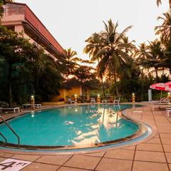 Carina Beach Resort in Goa
