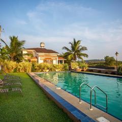 Casa Alegria By Vista Rooms in Nerul