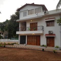 Casa Arvana Near Calangute Beach in Calangute