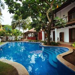 Casa Britona in Goa