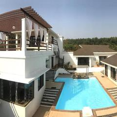 Casa Dios Luxury Villas in Khandala