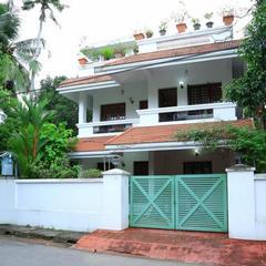 Casa Mia Homestay in Cochin