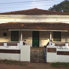 Casa Milagres in Serula