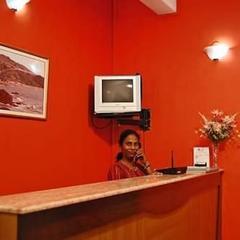 Casa Paradiso Hotel in Goa
