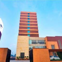 Caspia Hotel New Delhi Shalimar Bagh in New Delhi