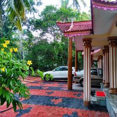Cassia Mansion in Mararikulam