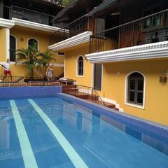 Castle House Palolem in Goa