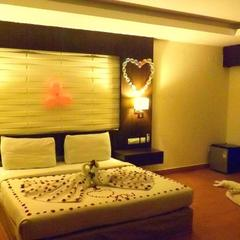 Castle International Premium Hotel in Kushalnagar