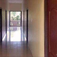 Castle Service Apartment in Pondicherry