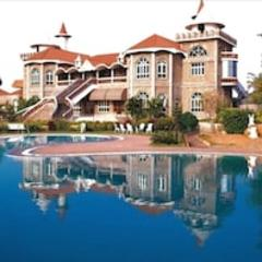 Celebrity Resort in Hyderabad