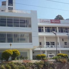 Centarosa Resort in Solan