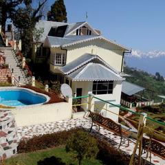 Central Nirvana in Darjeeling