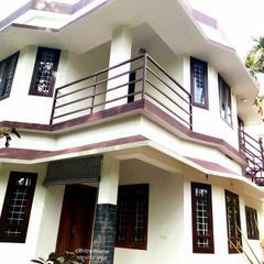 Centre Home Service Villa in Kaniyambetta