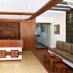 Century Grand Hotel in Wayanad