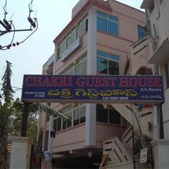 Chakri Guest House in Vishakhapatnam