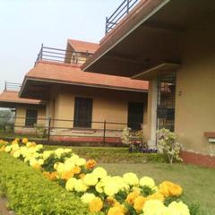 Chalantika Resort in Bolpur