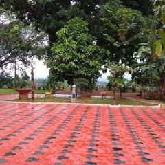 Chamundi Hill Ayurveda in Mundakayam